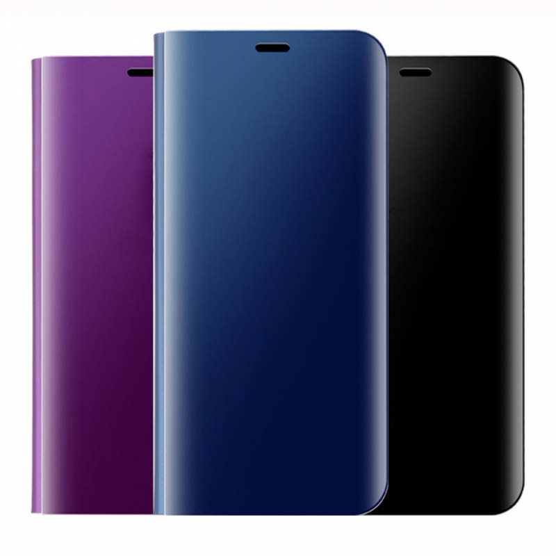 Чехол-книжка Clear View Standing Cover для Huawei P Smart Z