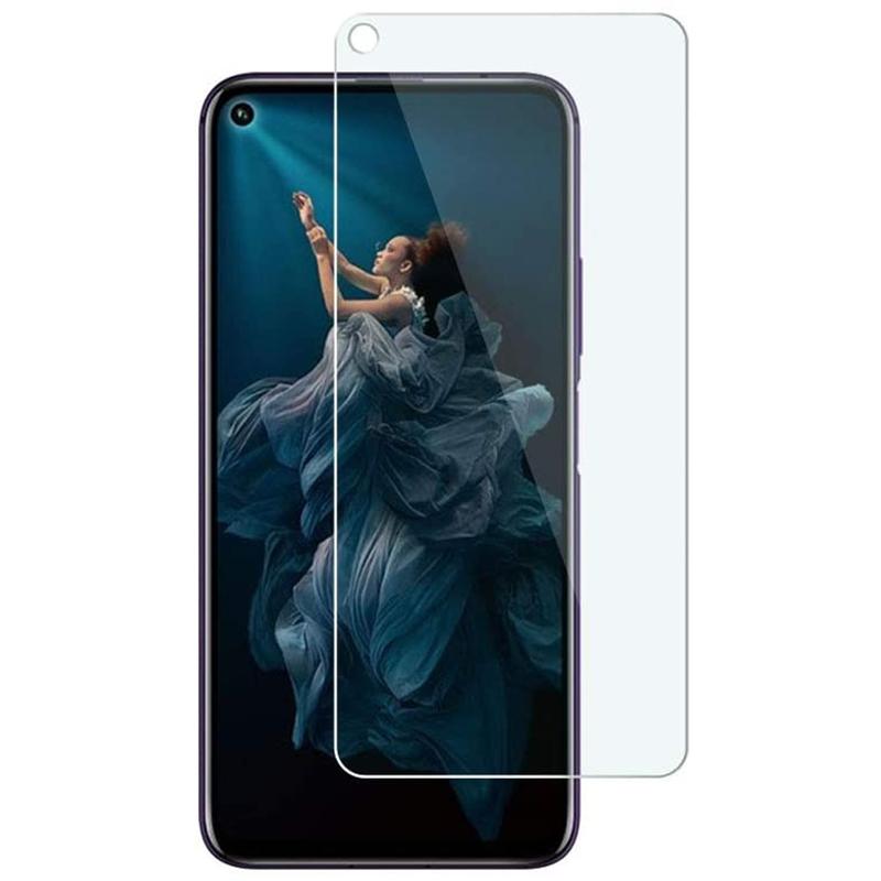 Защитная пленка 2.5D Nano для Huawei Honor 20 / Nova 5T