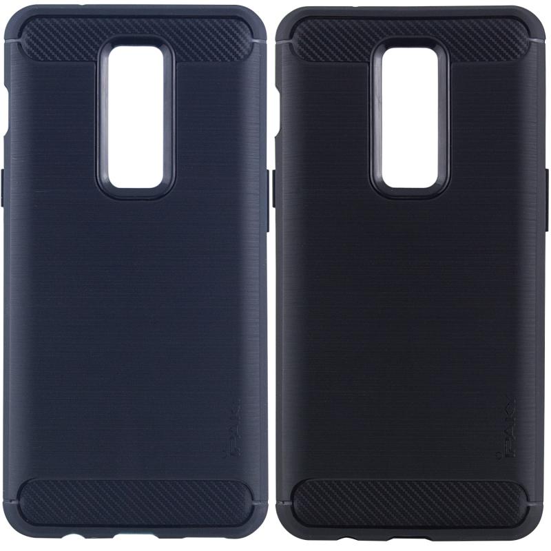 TPU чехол iPaky Slim Series для OnePlus 6