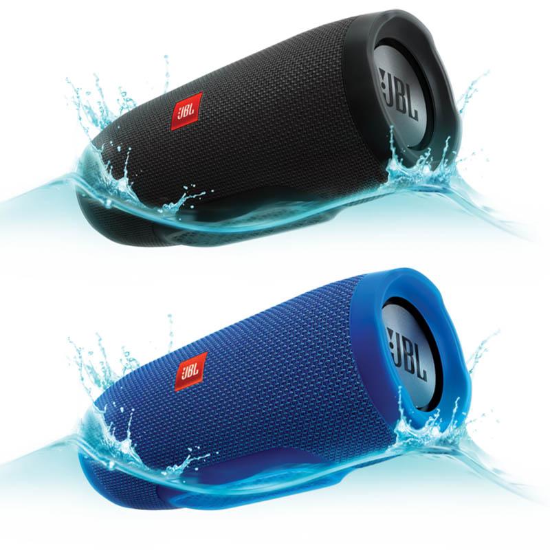 Bluetooth колонка Charge 3 Plus