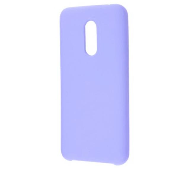 Силиконовый чехол Soft cover для Xiaomi Redmi 5