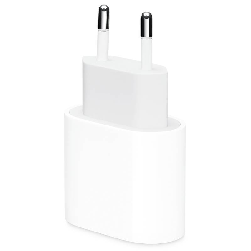 СЗУ для Apple 18W Type-C Power Adapter (box)