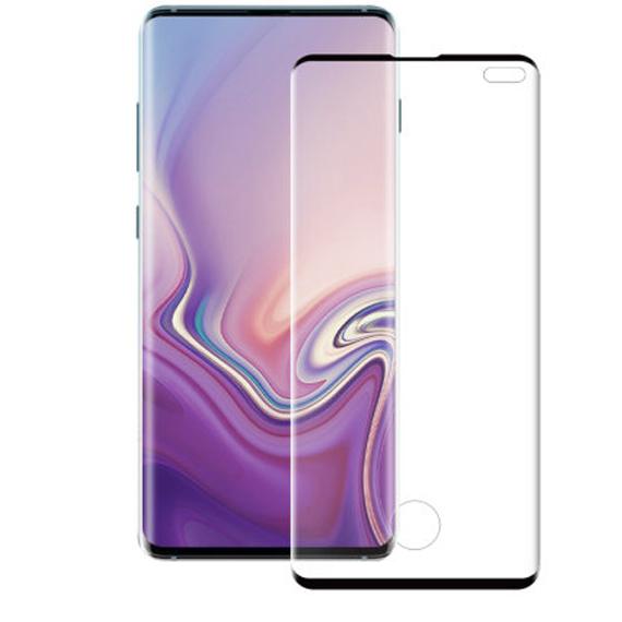 Защитное стекло Nillkin (CP+ max 3D) для Samsung Galaxy S10+