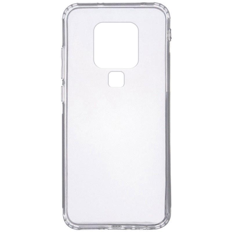 TPU чехол Epic Transparent 1,5mm для TECNO Camon 16 SE