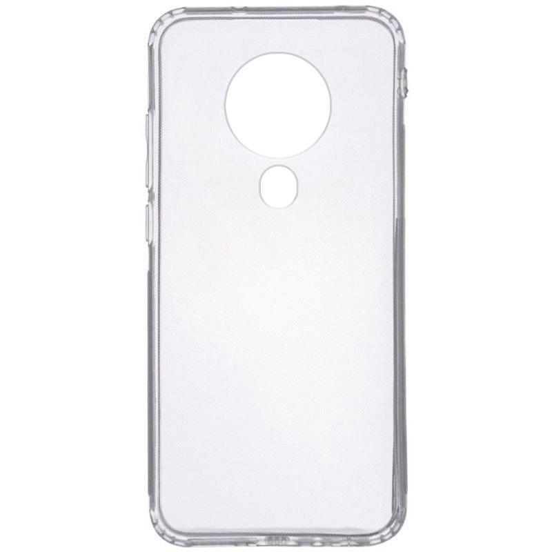 TPU чехол Epic Transparent 1,5mm для TECNO Spark 6