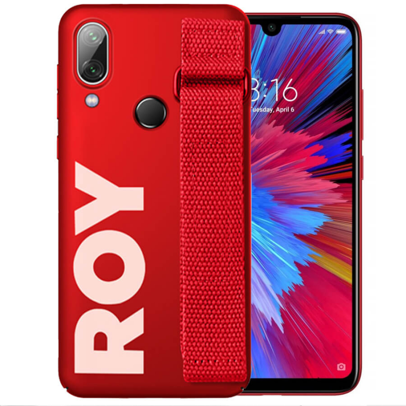 Чехол Anti Fall Roy для Xiaomi Redmi Note 7 / Note 7 Pro / Note 7s