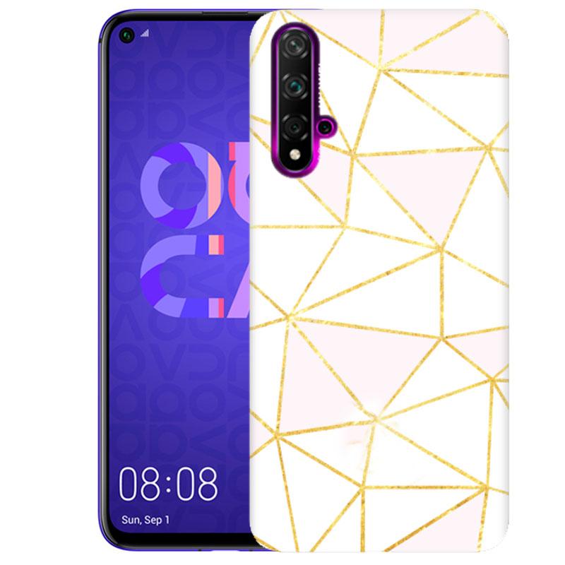 Чехол Golden Net для Huawei Honor 20 / Nova 5T