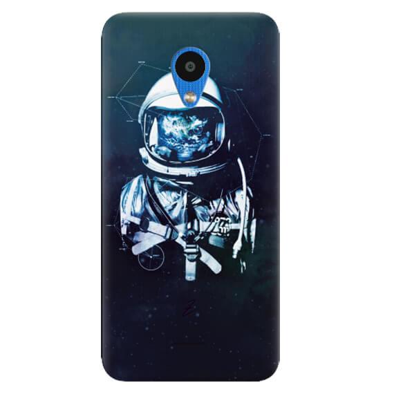 Чехол Hi From Space для Meizu C9
