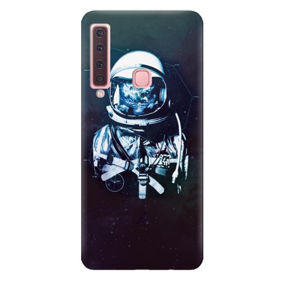 Чехол Hi From Space для Samsung Galaxy A9 (2018)