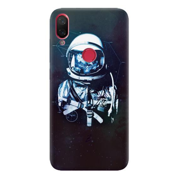 Чехол Hi From Space для Xiaomi Mi Play