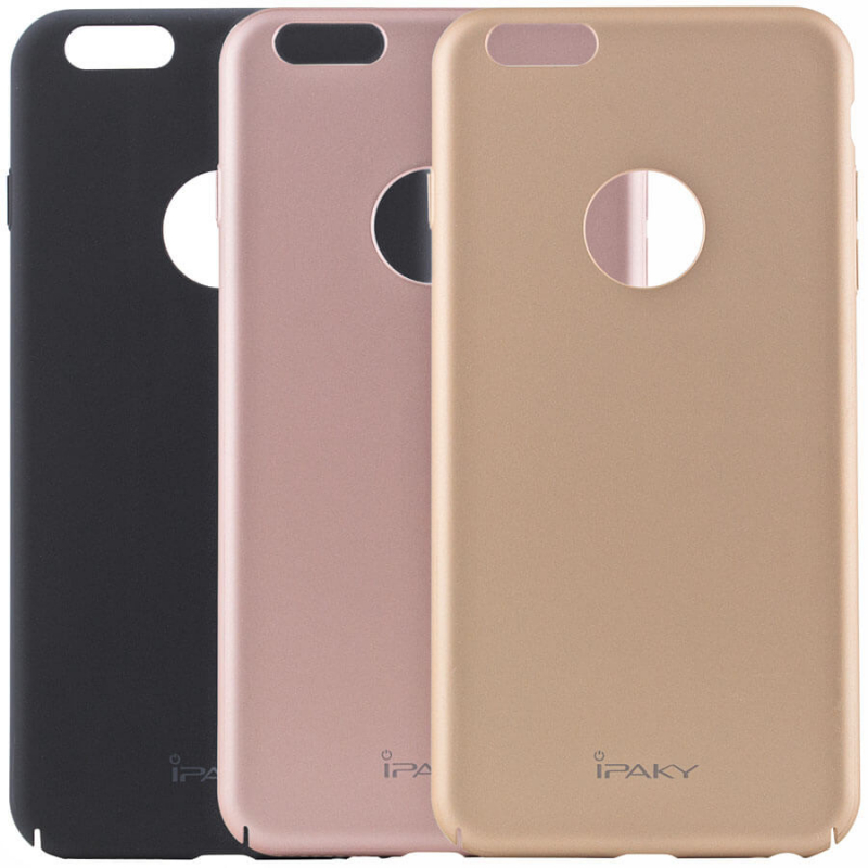"Чехол iPaky Metal Plating Series для Apple iPhone 6/6s plus (5.5"")"