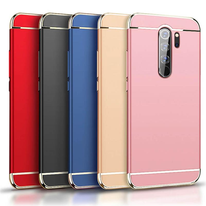Чехол Joint Series для Xiaomi Redmi Note 8 Pro