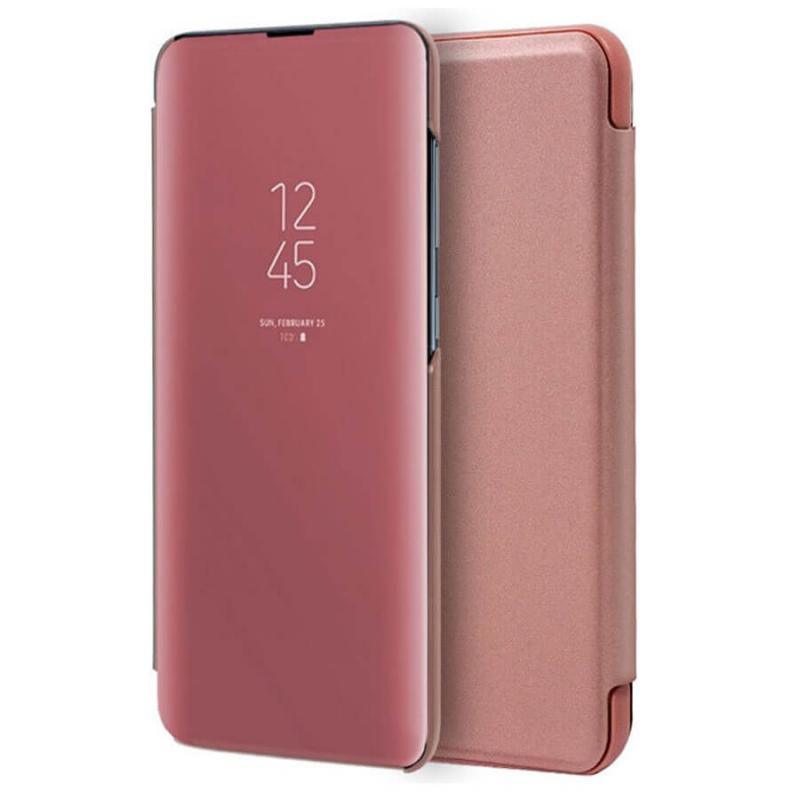 Чехол-книжка Clear View Standing Cover для Samsung Galaxy M31