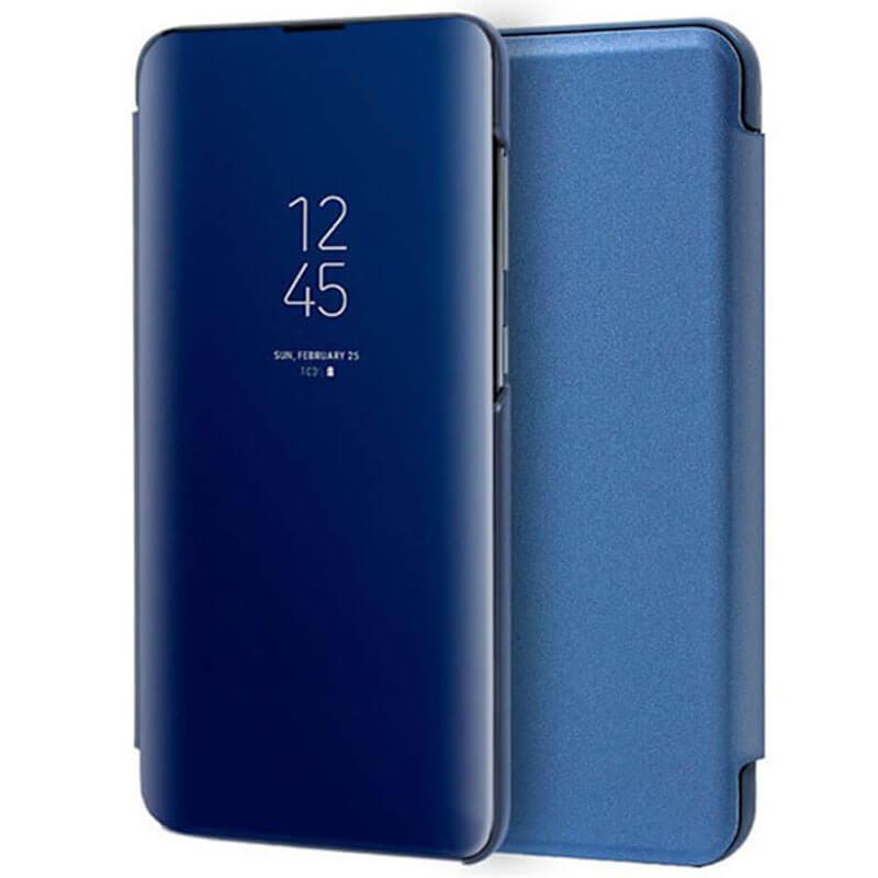 Чехол-книжка Clear View Standing Cover для Huawei Honor 30S