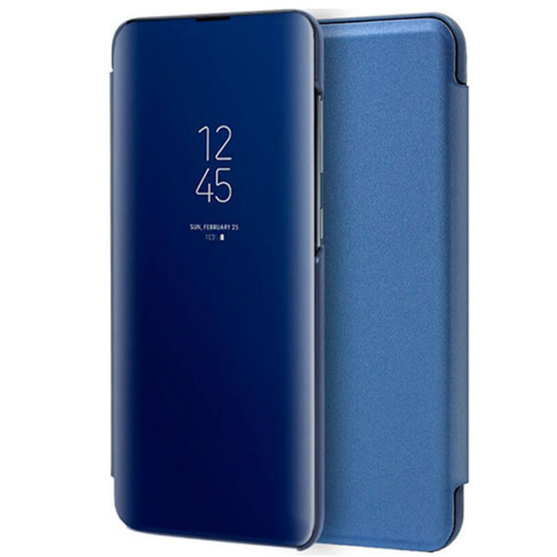Чехол-книжка Clear View Standing Cover для Samsung Galaxy A91