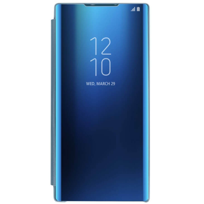 Чехол-книжка Clear View Standing Cover для Samsung Galaxy Note 10