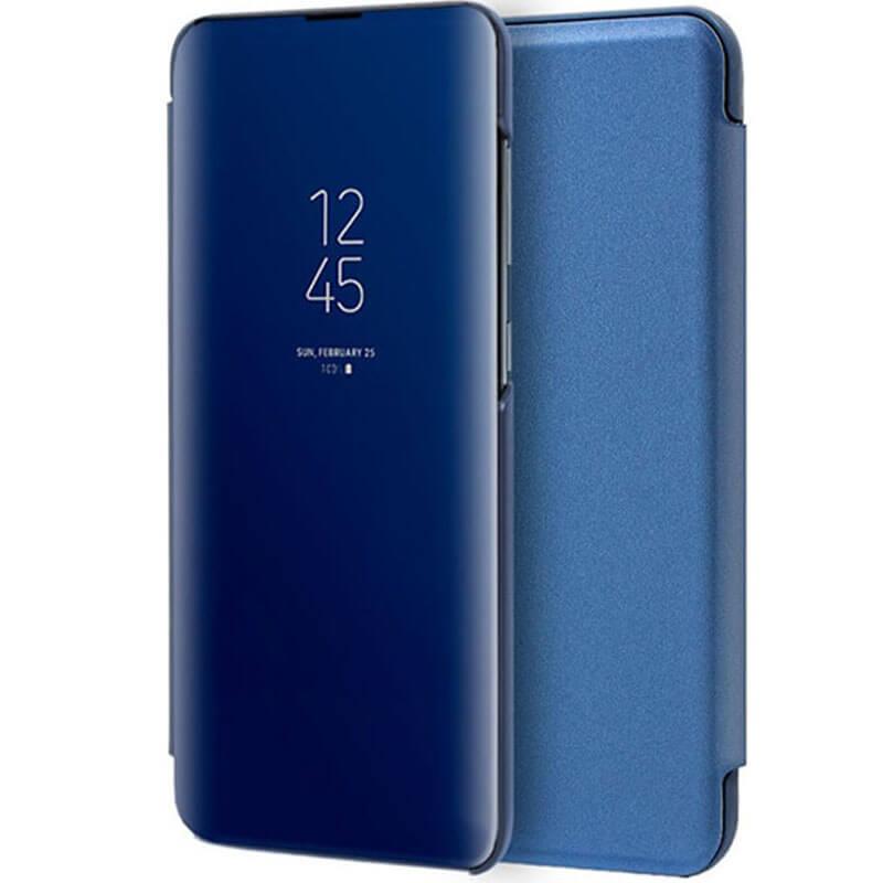 Чехол-книжка Clear View Standing Cover для Xiaomi Mi 10 Pro