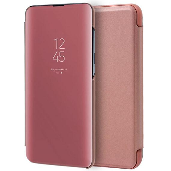 Чехол-книжка Clear View Standing Cover для Samsung Galaxy A10s