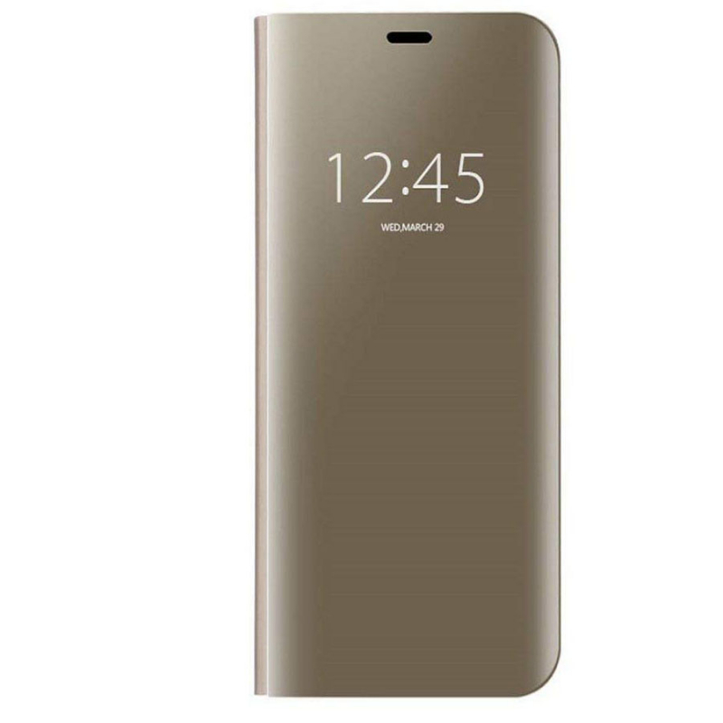 Чехол-книжка Clear View Standing Cover для Vivo Y15 / Y17