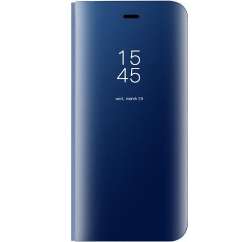Чехол-книжка Clear View Standing Cover для Nokia 6.2
