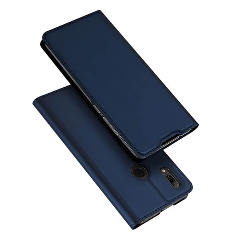 Чехол-книжка Dux Ducis с карманом для визиток для Huawei Honor 10 Lite / P Smart (2019)