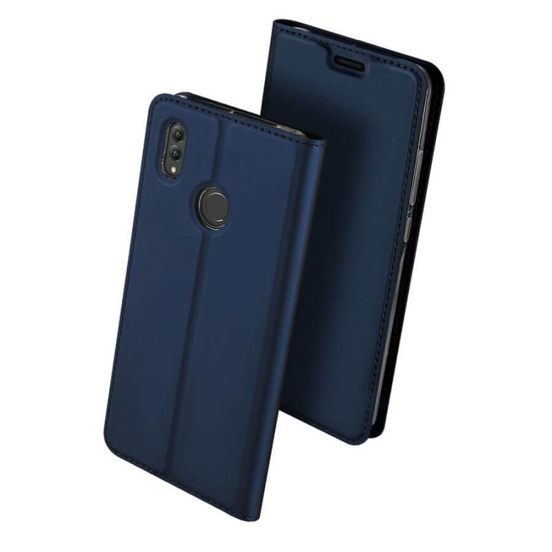 Чехол-книжка Dux Ducis с карманом для визиток для Huawei Honor Note 10