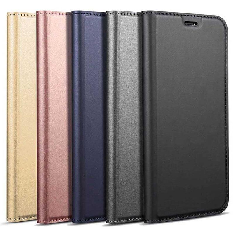 Чехол-книжка Dux Ducis с карманом для визиток для Samsung Galaxy A51