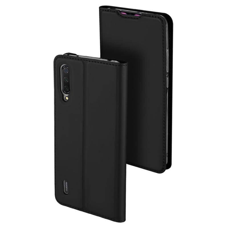 Чехол-книжка Dux Ducis с карманом для визиток для Xiaomi Mi CC9 / Mi 9 Lite