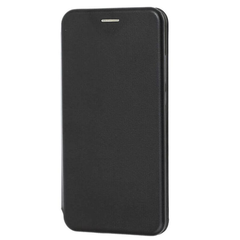 Чехол-книжка Premium с магнитной застежкой и подставкой для Samsung Galaxy A70 (A705F)