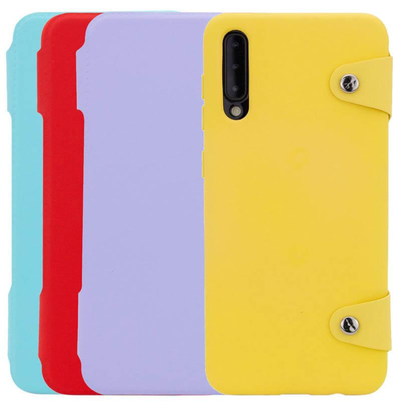 Чехол книжка Soft Cover для Samsung Galaxy A50 (A505F) / A50s / A30s