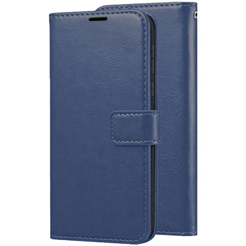 Чехол (книжка) Wallet Glossy с визитницей для Huawei Mate 10 Lite