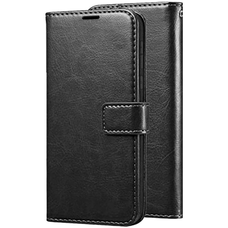 Чехол (книжка) Wallet Glossy с визитницей для Sony Xperia XA1 Ultra