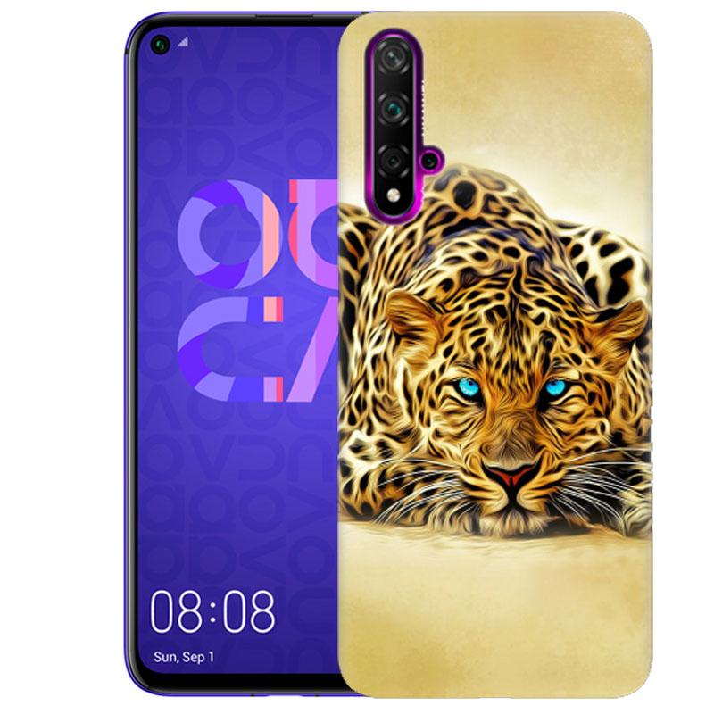 Чехол Leopard для Huawei Honor 20 / Nova 5T