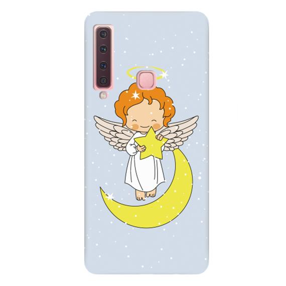 Чехол Little Angel для Samsung Galaxy A9 (2018)