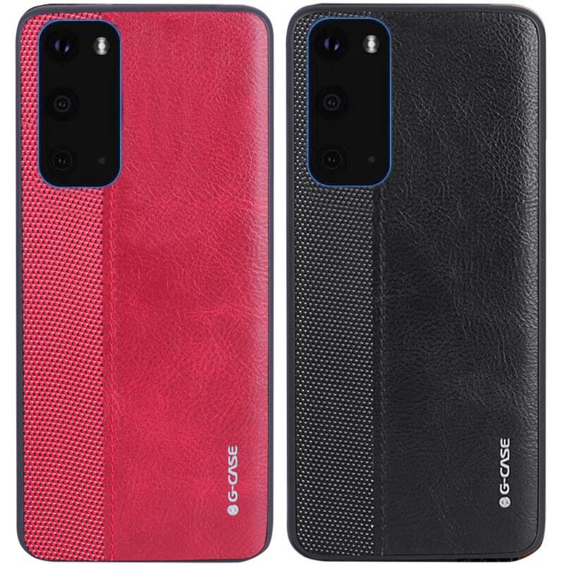 Чехол-накладка G-Case Earl Series для Samsung Galaxy S20