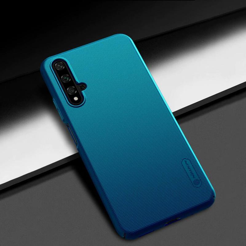 Чехол Nillkin Matte для Huawei Nova 5T
