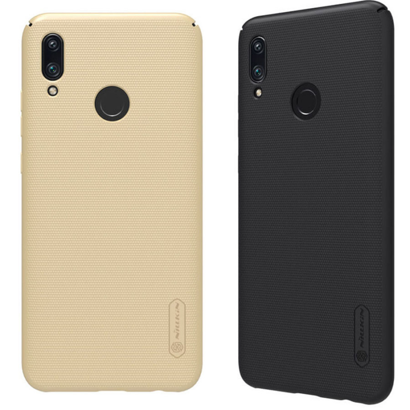 Чехол Nillkin Matte для Huawei P Smart (2019)