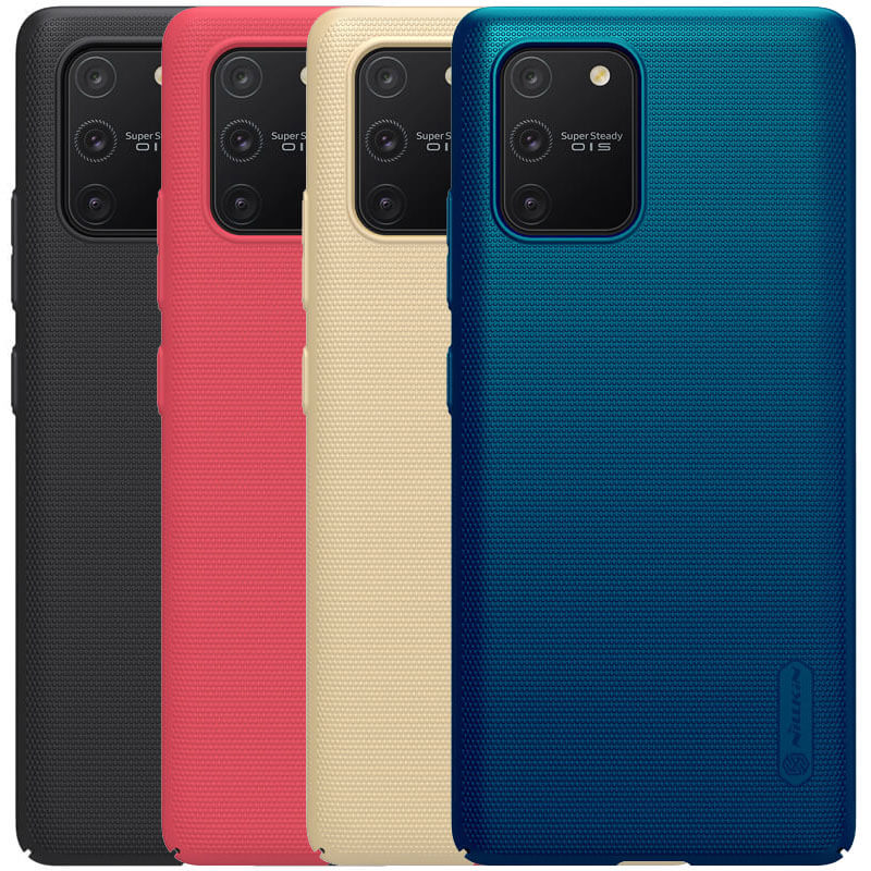 Чехол Nillkin Matte для Samsung Galaxy M21