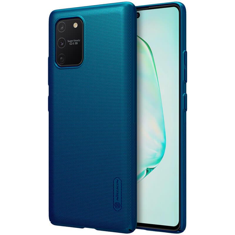 Чехол Nillkin Matte для Samsung Galaxy S10 Lite