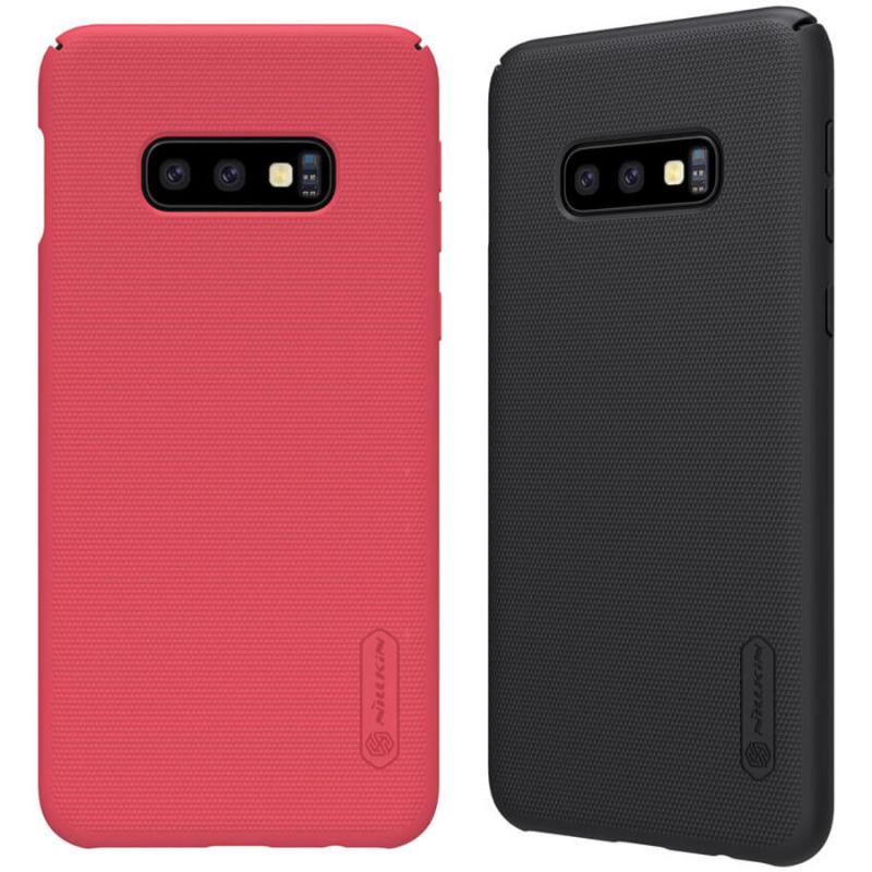 Чехол Nillkin Matte для Samsung Galaxy S10e
