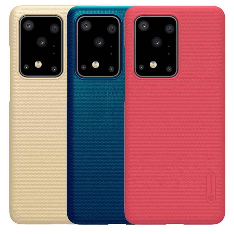 Чехол Nillkin Matte для Samsung Galaxy S20 Ultra