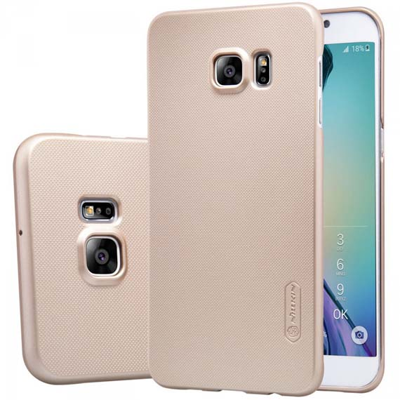 Чехол Nillkin Matte для Samsung Galaxy S6 Edge Plus