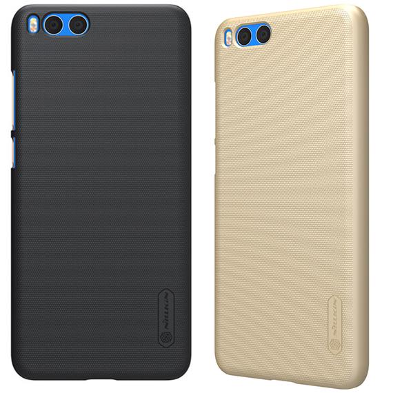 Чехол Nillkin Matte для Xiaomi Mi Note 3