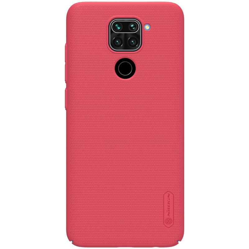 Чехол Nillkin Matte для Xiaomi Redmi Note 9