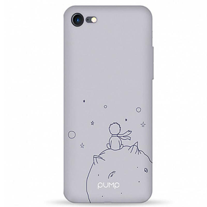 "Чехол Pump Silicone Minimalistic для Apple iPhone 8 (4.7"")"