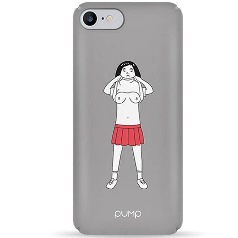 """Чехол Pump Tender Touch для Apple iPhone 6/6s (4.7"""")"""