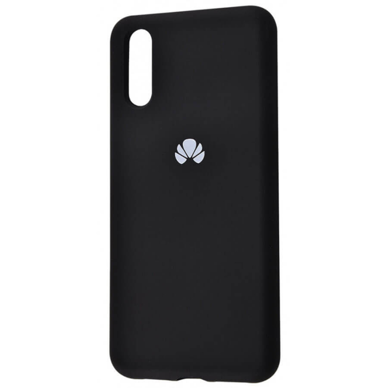 Чехол Silicone Case Full Protective для Huawei P20 Pro