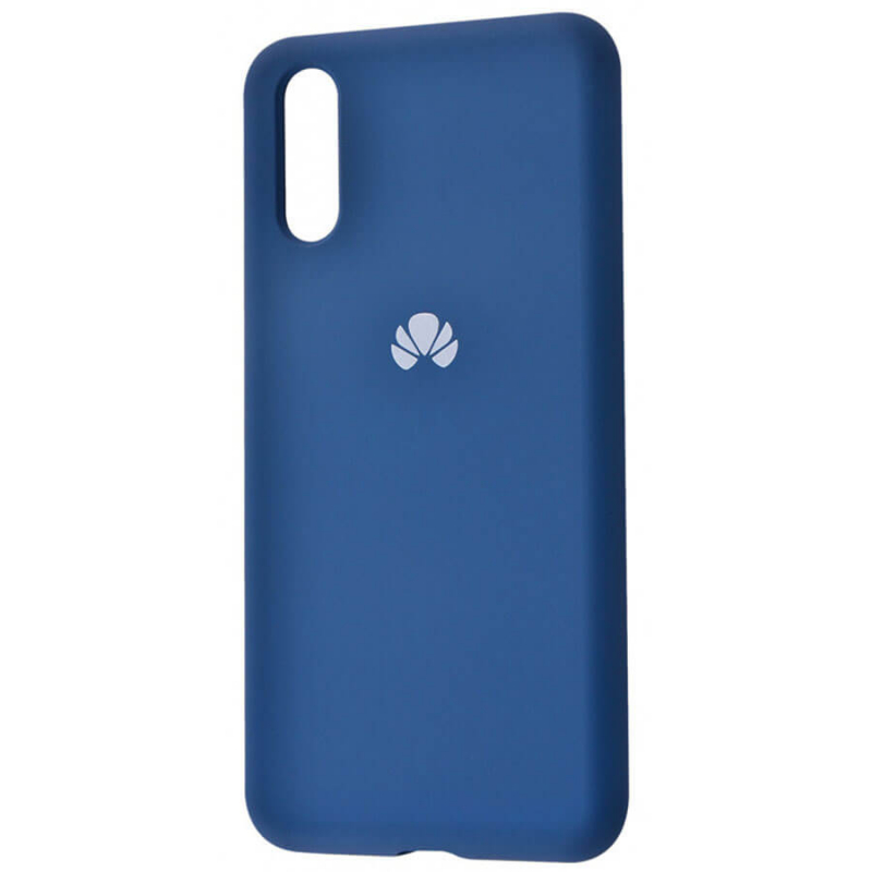 Чехол Silicone Cover Full Protective (AA) для Huawei P20 Pro