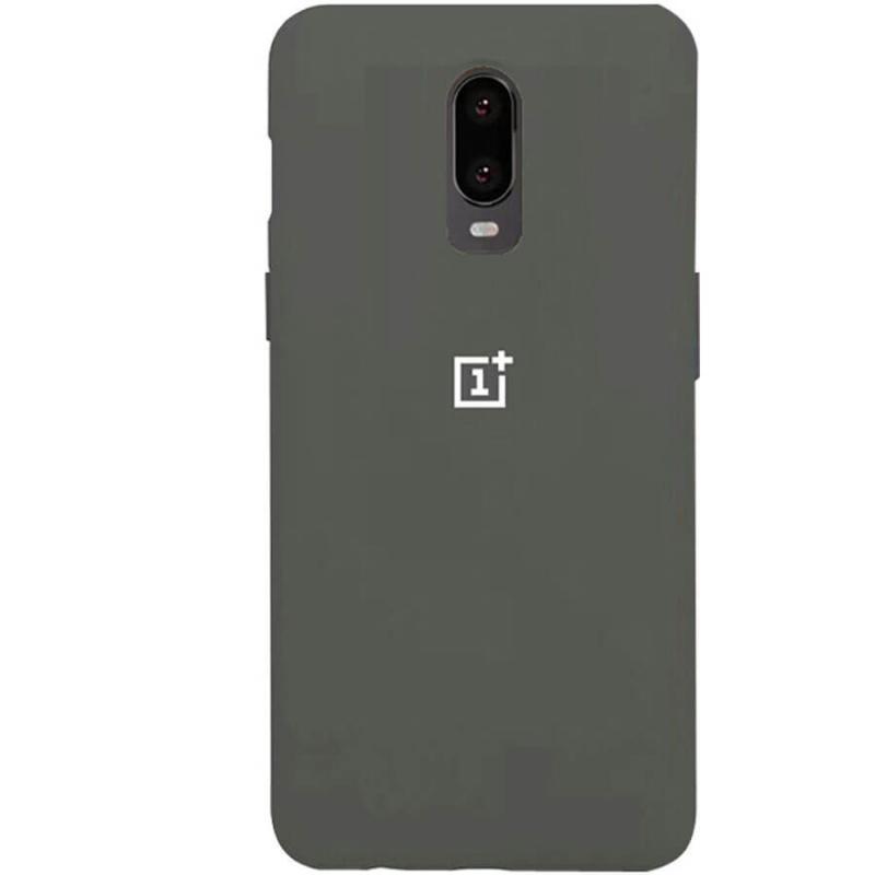 Чехол Silicone Case Full Protective для OnePlus 7 Pro