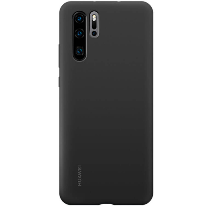 Чехол Silicone Cover Full Protective для Huawei P30 Pro
